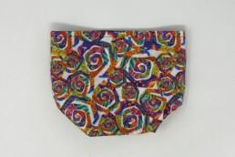Rainbow Spirals Cake Keepit